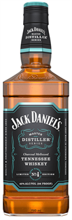 Jack Daniel's Whiskey Master Distiller Series No. 4...